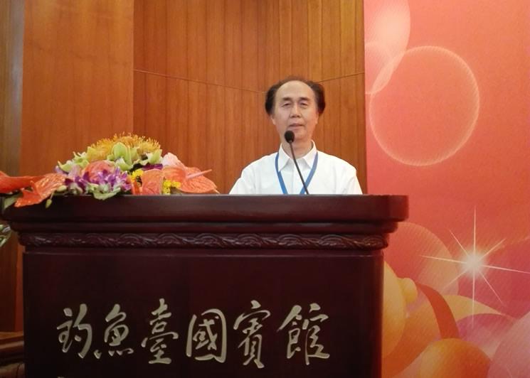 易学名家刘善夫:弘扬易学文化_复兴中华民族