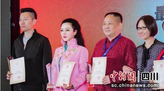 李雅轩太极一门三杰再获中国太极拳最具影响力人物等殊荣