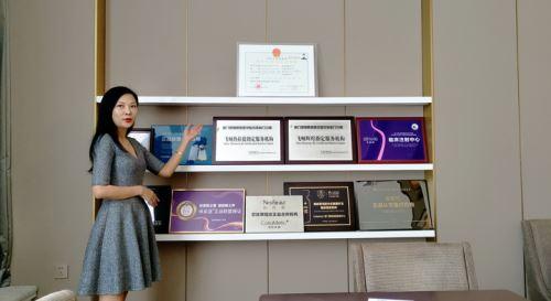 传播美丽_打造时尚品牌――国际传媒总编及金融团队到访厦门原肌美塑医美中心