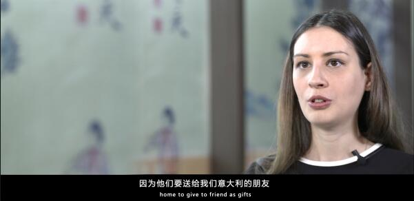 中国故事_国际表达_纪录片《丰子恺》澳门国际电影节载誉归来