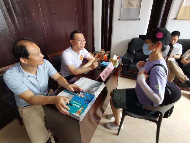 浙江省舟山市首家为侨服务联盟成立